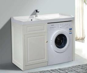 全铝洗衣柜